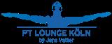 PT Lounge by Jens Vatter Logo